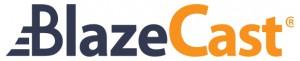 Blazecast Logo